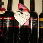 Valentýn u pralinek