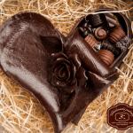 Pralinková bonboniéra